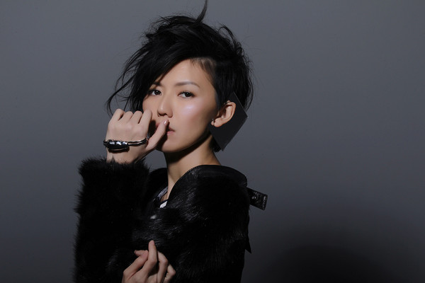 孙燕姿( Stefanie Sun ) on Mulanci