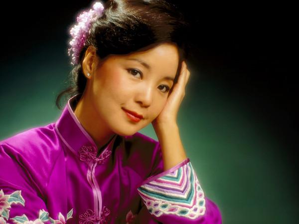 邓丽君( Teresa Teng ) on Mulanci