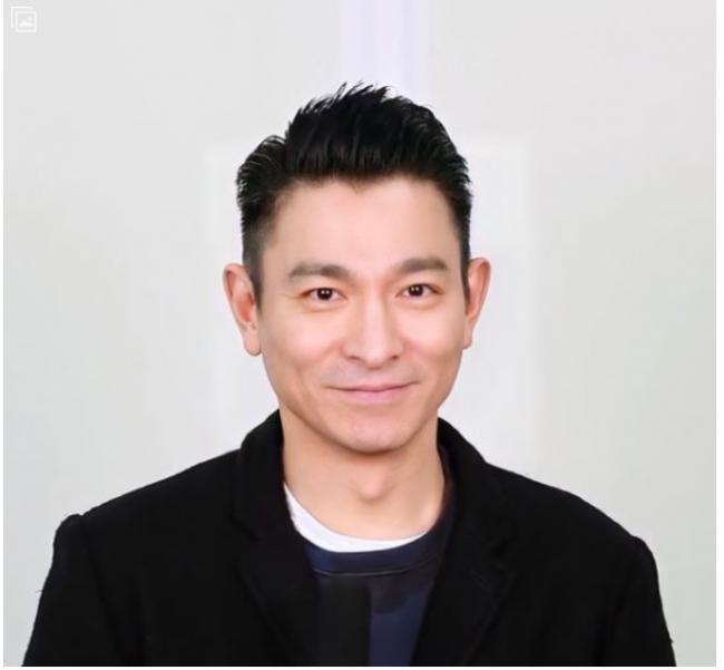 刘德华( Andy Lau ) on Mulanci