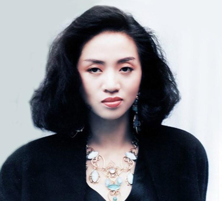 梅艳芳( Anita Mui ) on Mulanci