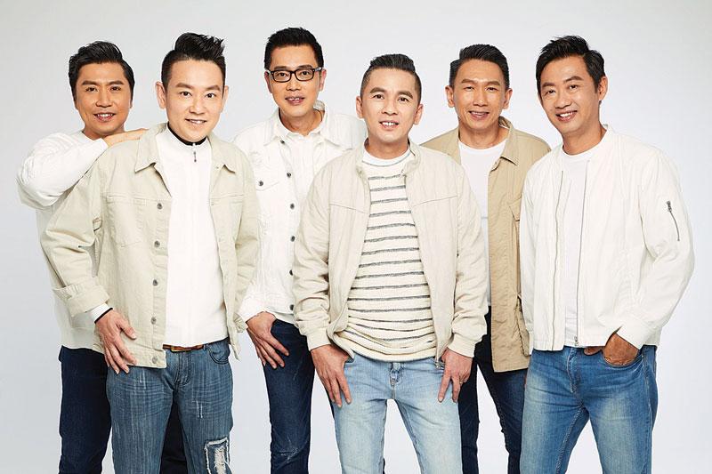 山脚下男孩( BM Boys ) on Mulanci